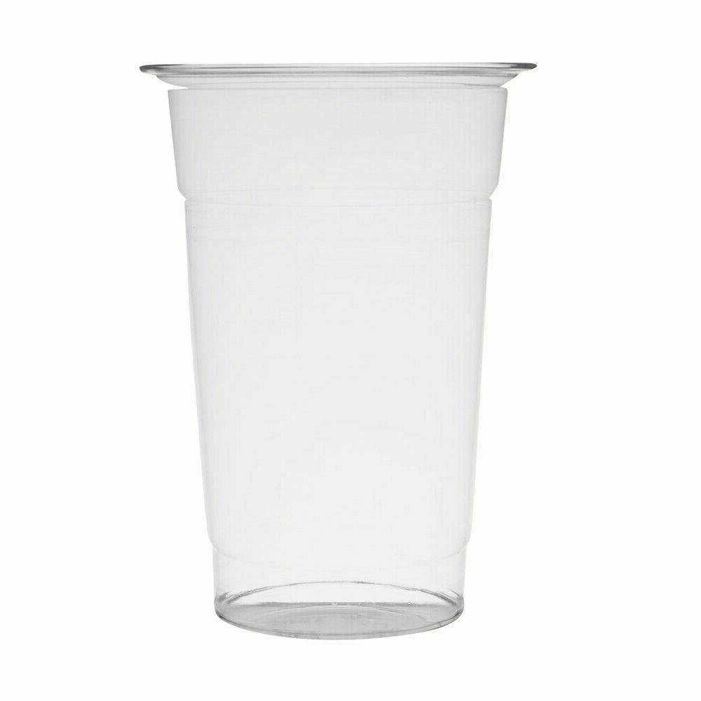 Disposable Clear Cups 7oz 8oz 10oz 24oz