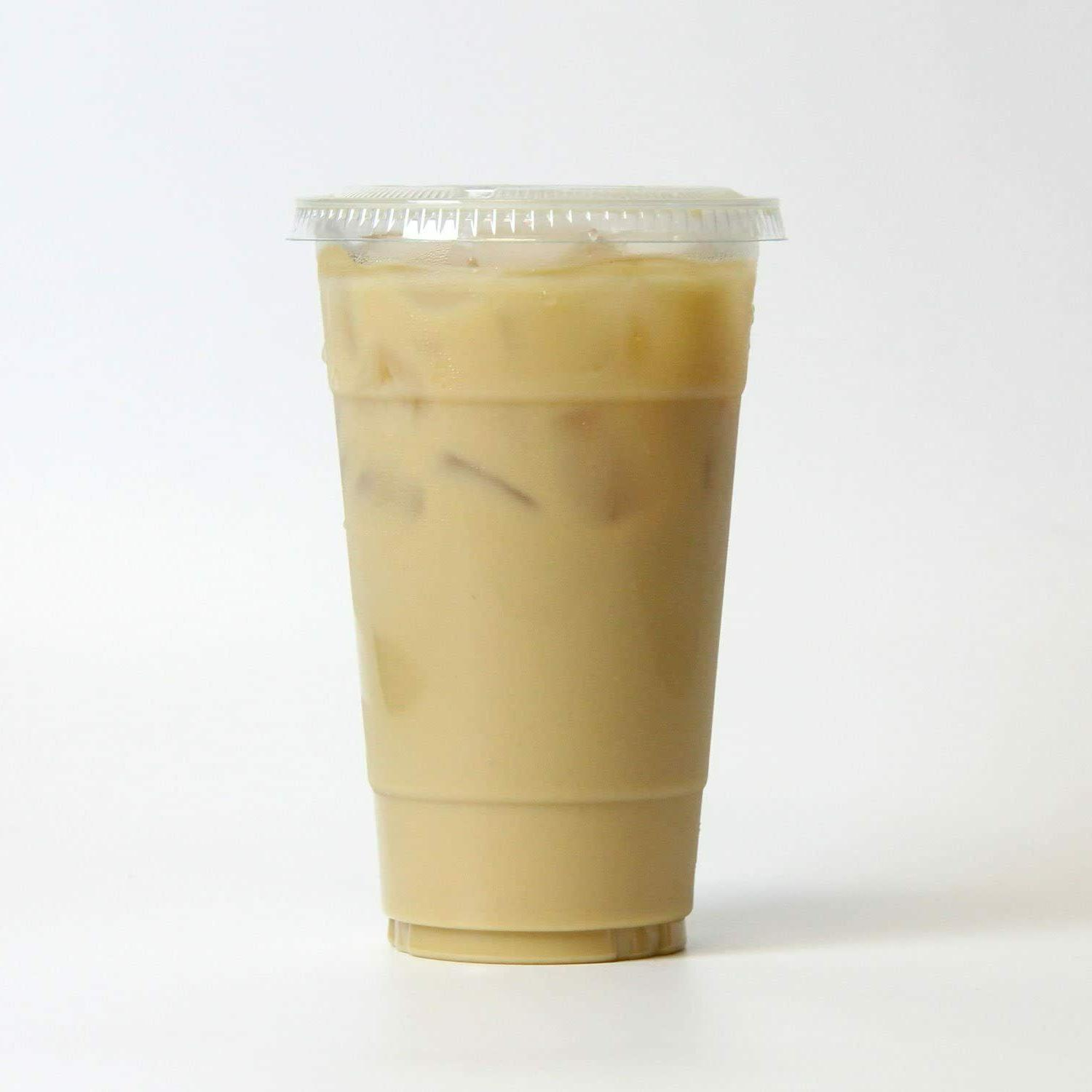 disposable plastic cold cup to go cups