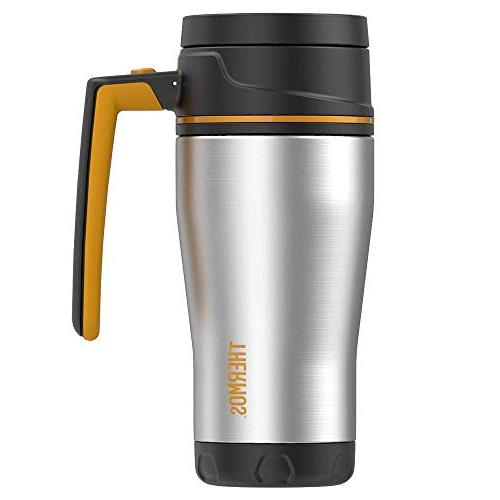 Thermos Vacuum Stainless Travel