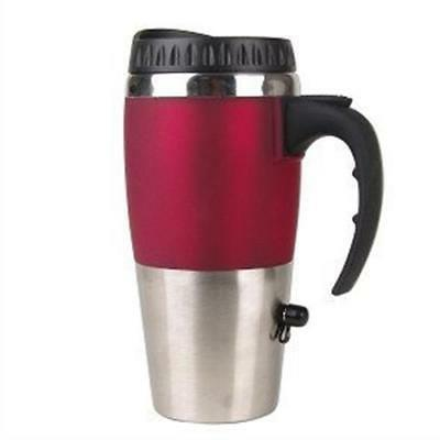 excalibur 494 sr 16oz electronic travel cup