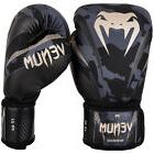 Venum Impact 16oz Boxing Gloves Dark Camo. Training Bag Spar