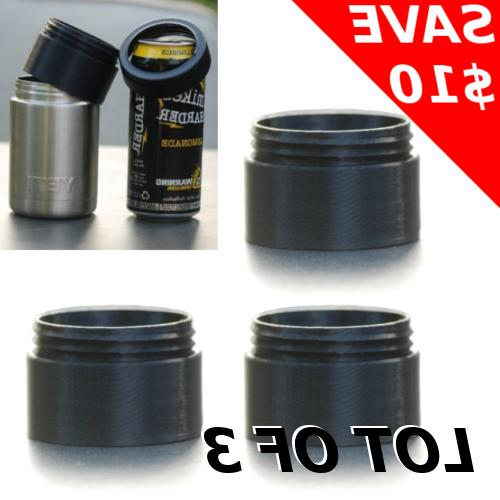 lot of 3 16 oz can adapter