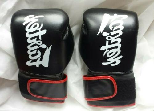 muay thai 16 oz boxing gloves bgv14