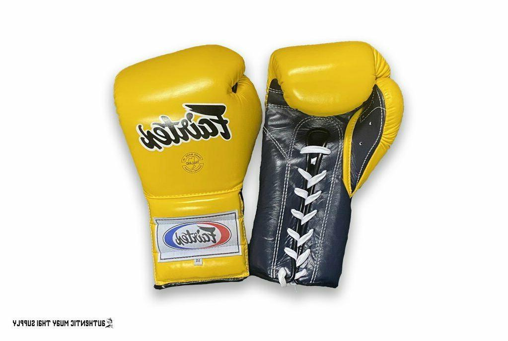 muay thai kick boxing gloves bgl7 black