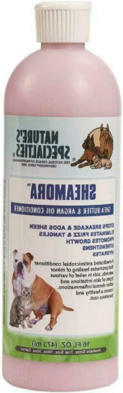 Nature'S Specialties Medicated Antimicrobial Conditioner, 16