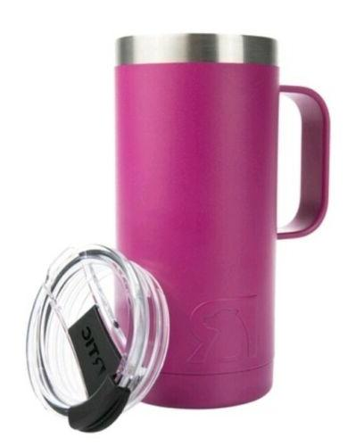 New Coffee VERY BERRY Stainless Insulated