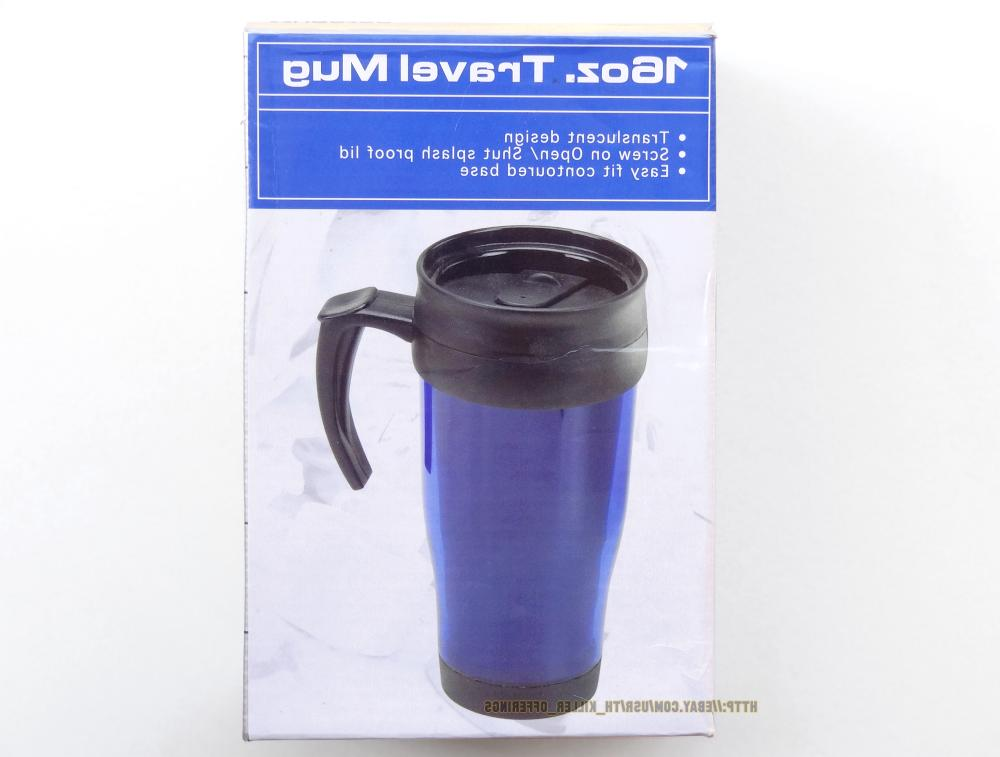 New! Blue oz Thermal Sunscope Bottle
