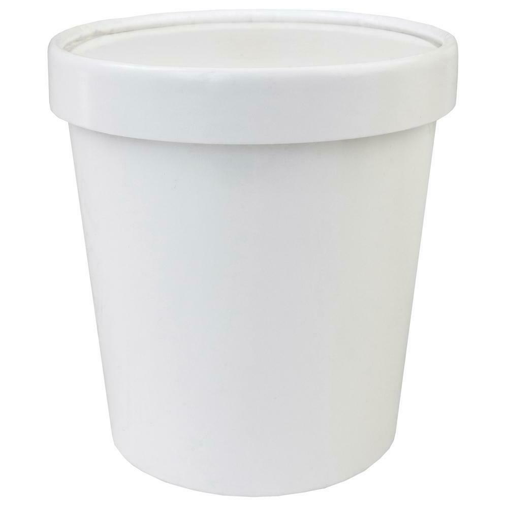 paper to go containers with non vented