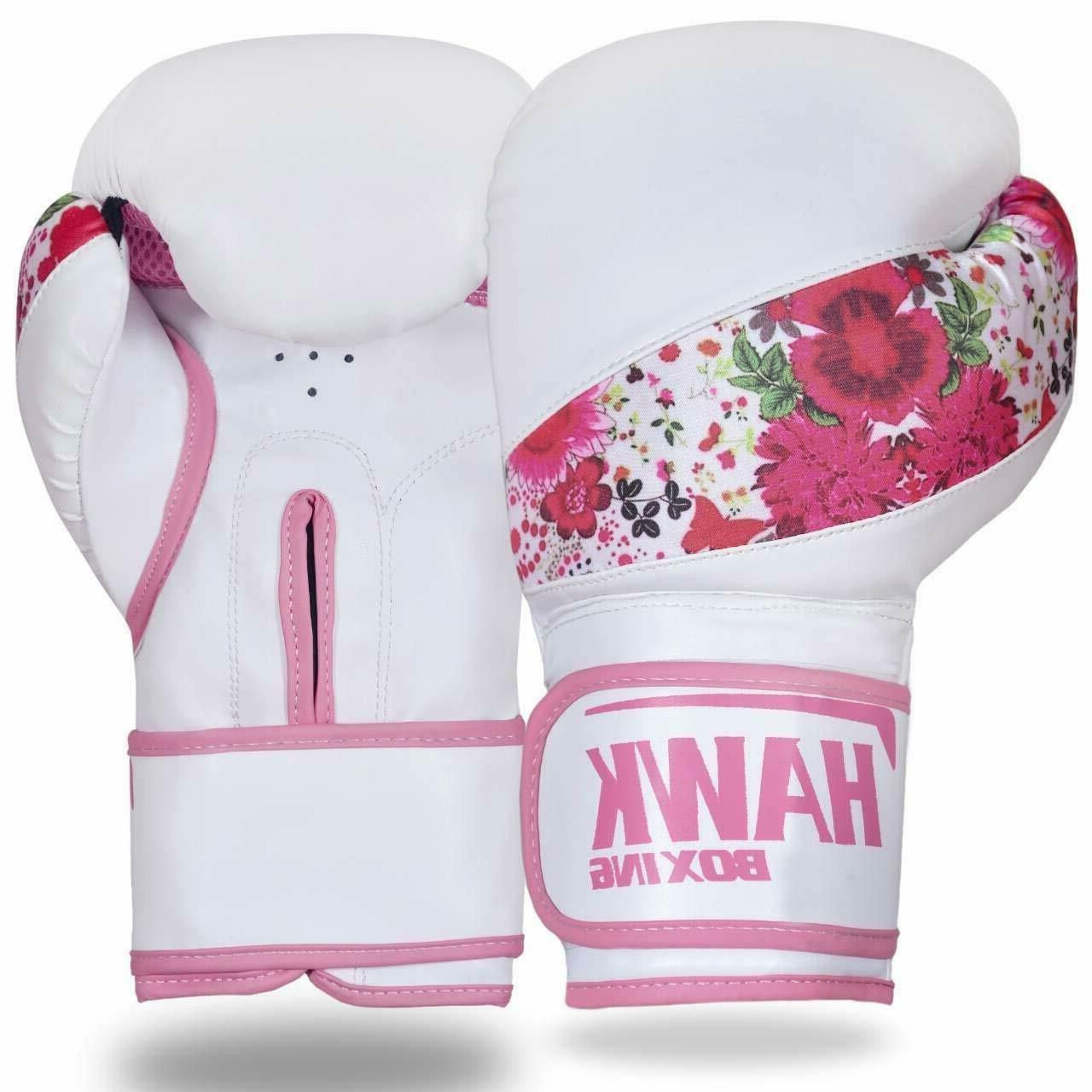 Pink Training Sparring Kickboxing Muay Bag