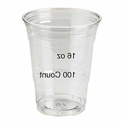 16 Drink Cups, Count