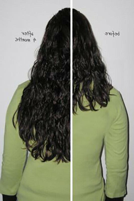 Rapid Conditioner Now Grow Thick Hair Fast
