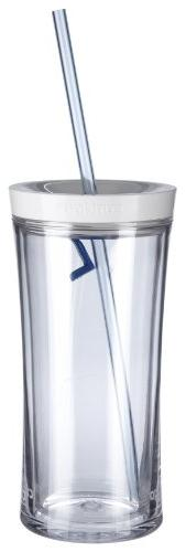 Contigo 16 oz Shake and Go Tumbler - Monaco Blue
