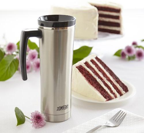 Thermos Sipp Stainless With Tea