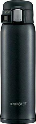 Zojirushi SM-SD48-BC Stainless Thermos Mug Bottle 0.48L 16 o