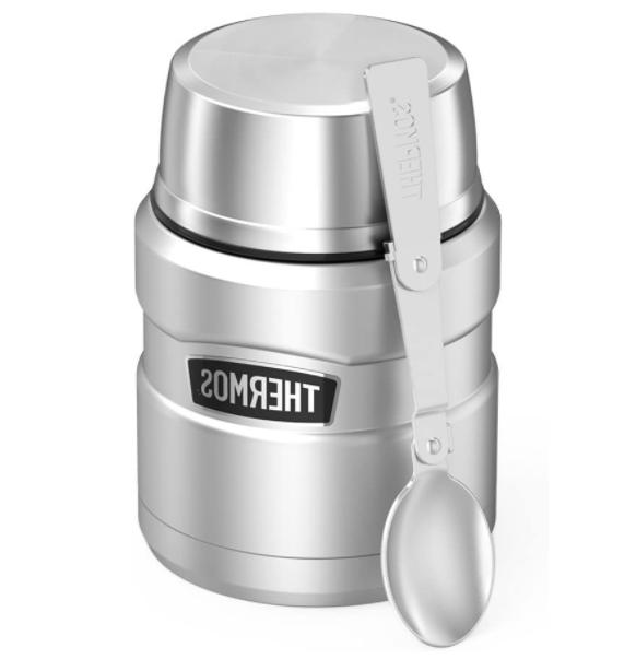 Thermos 16 Ounce Food Folding Stainless