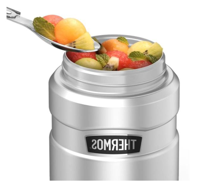 Thermos King 16 Ounce Food