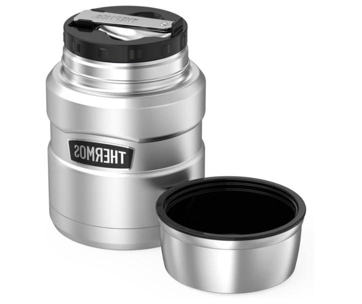 Thermos Stainless Ounce Folding