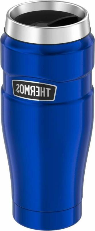Thermos Ounce Travel Tumbler Colors NEW
