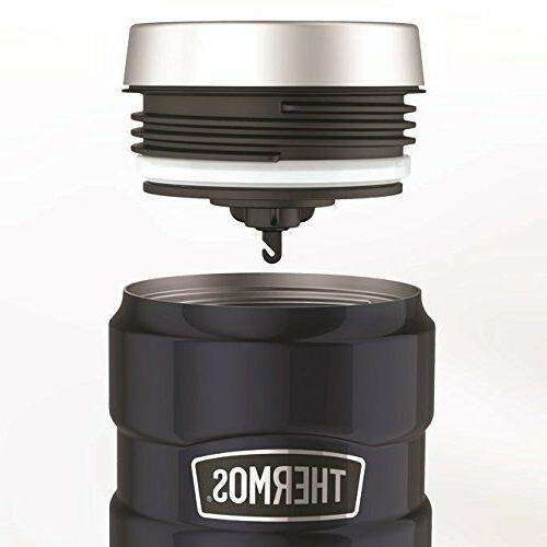 Thermos King 16-Ounce Travel