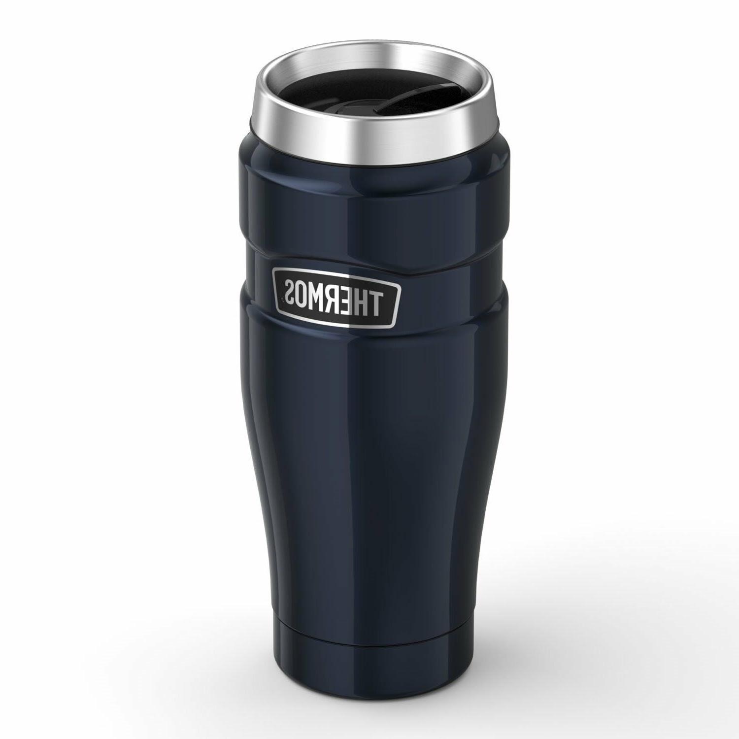 Thermos King 16-Ounce Travel Tumblers