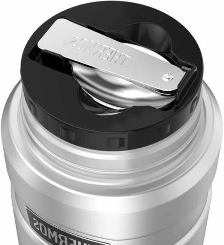 Thermos Stainless Insulated Spoon - 16 oz.