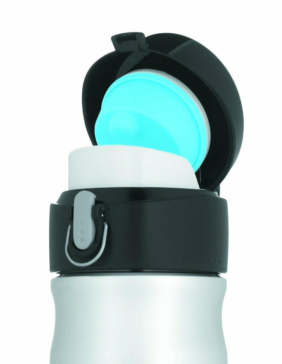 Thermos Steel Vacuum Insulated Commuter
