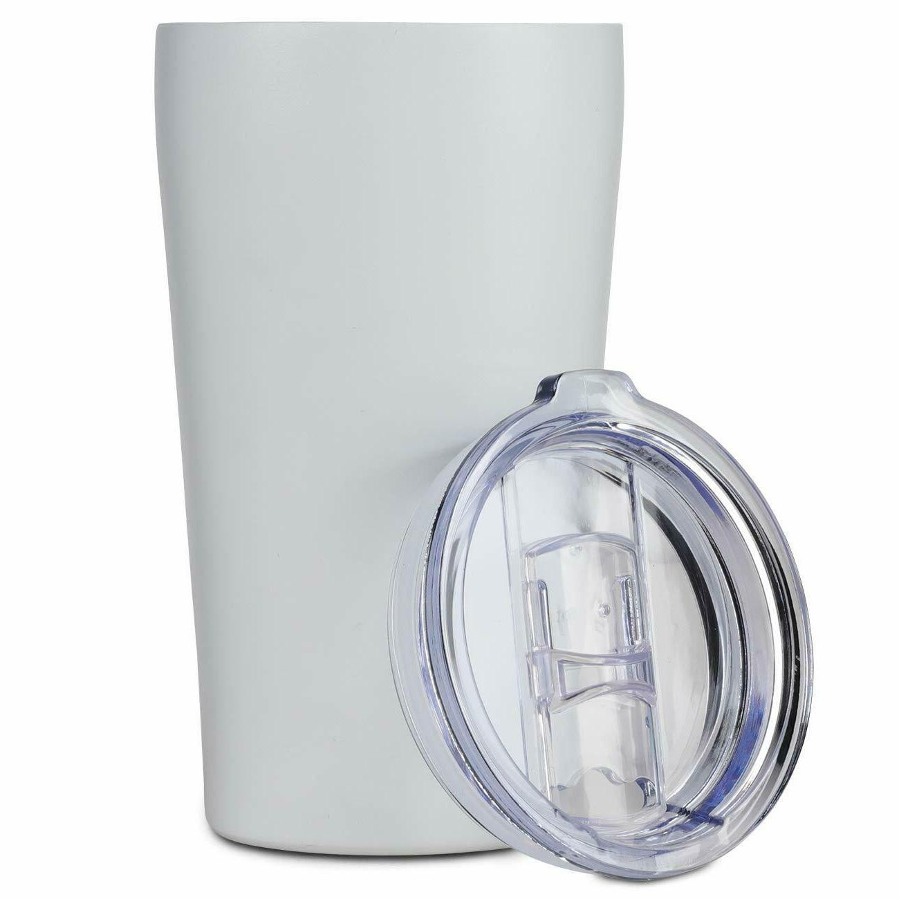 Tumblers Stainless Double Wall Travel Cup Hot
