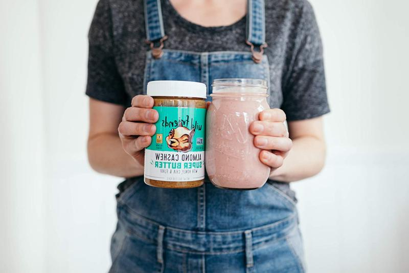 Wild Super 16 Ounce Jars , with Ch