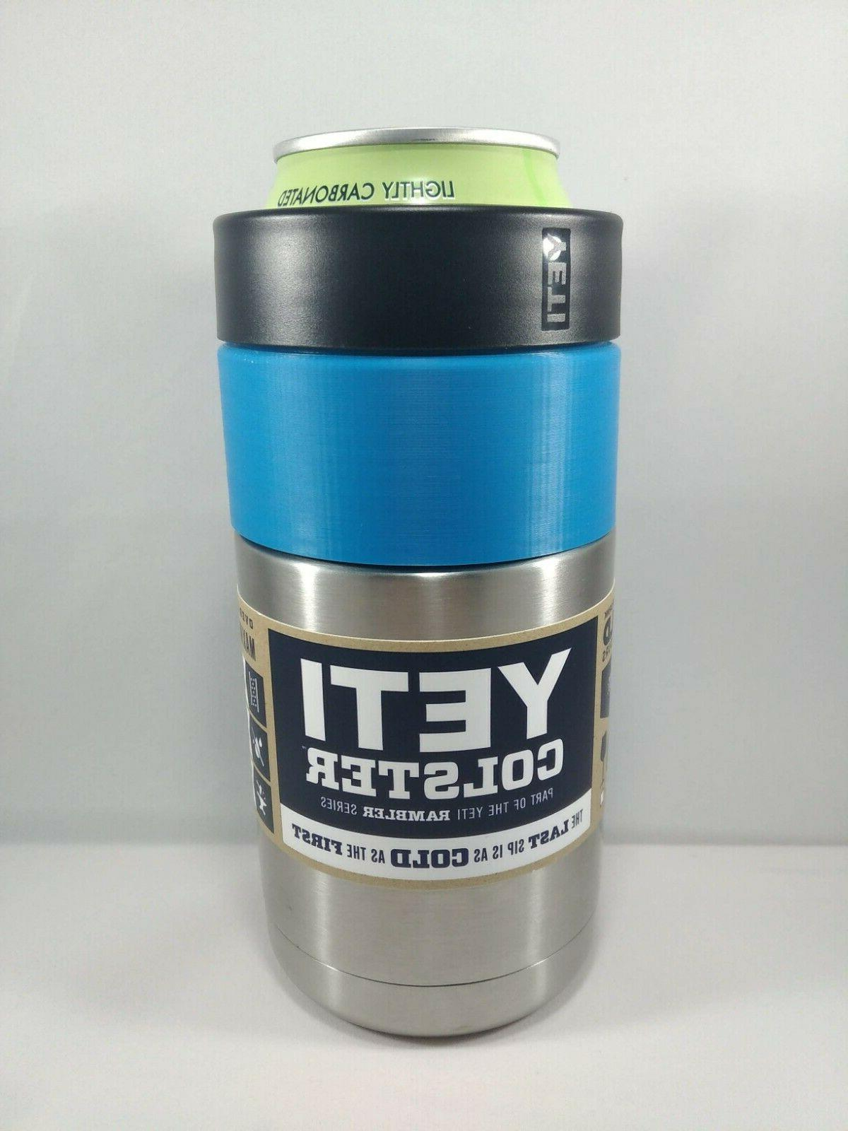 Yeti Colster 12 Adapter Cozy Fits RTIC OZARK