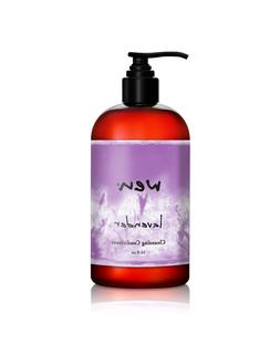 lavender nourishing shampoo conditioner new and sealed