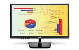 "24"" LED LCD Monitor - 16:9 - 5 ms"
