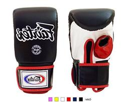 muay thai bag boxing gloves