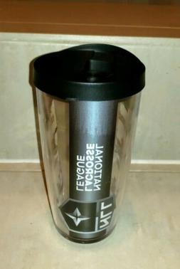 "NLL National Lacrosse League 16 oz 6.5"" Covocup Tumbler With"