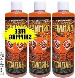 Orange Chronic Cleaner  with FREE GIFT & FREE PRIORITY SHIPP