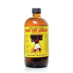 organic natural men tonic 16 oz
