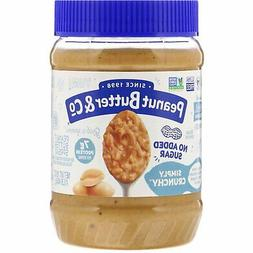 Peanut Butter   Co   Simply Crunchy  Peanut Butter Spread  N