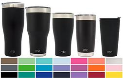 Simple Modern Pint 16oz Tumbler - Vacuum Insulated Double Wa
