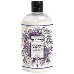Poo-Pourri Lavender Vanilla 16 oz Refill Bottle 800 Flushes