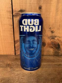 post malone 16oz can empty unopened tab