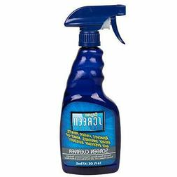 Bryson Screen Cleaner- 16 oz Spray Bottle for Use with LED &