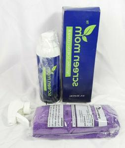 Screen Cleaner Kit - Best for LED & LCD TV Computer Monitor