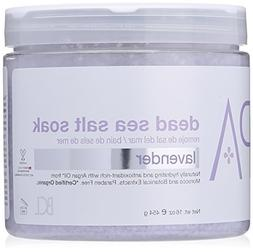 Bio Creative Lab Spa Dead Sea Soak, Lavender, 16 Ounce