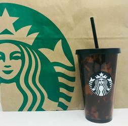STARBUCKS Moca Swirl Tumbler 16 oz SOLD OUT Limited edition
