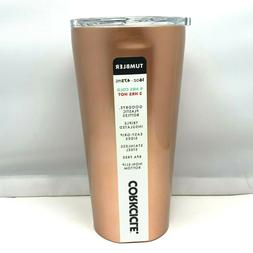 Corkcicle Tumbler *9 hrs Cold/3 hrs Hot* 16oz./475ml New