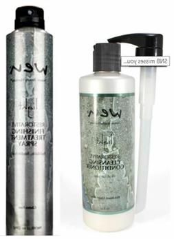 Wen LIGHT 16oz Cleansing Conditioner + Finishing Treatment H