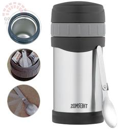 wide mouth 16oz 470ml vacuum insulated food