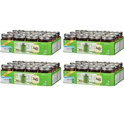 Ball Wide Mouth Pint Jars, 12 count , 4-Pack