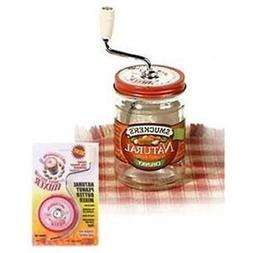 "Witmer Products Peanut Butter Mixer Hand Mixers Kitchen "" Di"