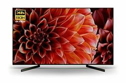 Sony XBR49X900F 49-Inch 4K Ultra HD Smart LED TV